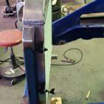 26 April new radiator 1